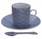 Mobile Preview: Nippon Blue Espresso Set bei Tokyo Design Studio (Bild 6 von 8)