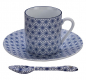 Mobile Preview: Nippon Blue Espresso Set bei Tokyo Design Studio (Bild 7 von 8)