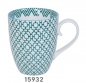 Mobile Preview: TDS, Tasse, Geometric, 380 ml