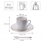 Mobile Preview: Nippon White Espresso Set bei Tokyo Design Studio (Bild 5 von 5)