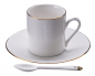 Mobile Preview: Nippon White Espresso Set bei Tokyo Design Studio (Bild 2 von 5)