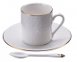 Mobile Preview: Nippon White Espresso Set bei Tokyo Design Studio (Bild 4 von 5)