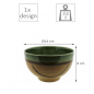 Preview: original japanese handwork Bowl at Tokyo Design Studio (picture 2 of 2)