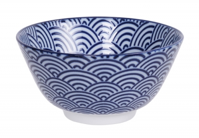 Nippon Blue Rice Bowls at Tokyo Design Studio (picture 4 of 6)