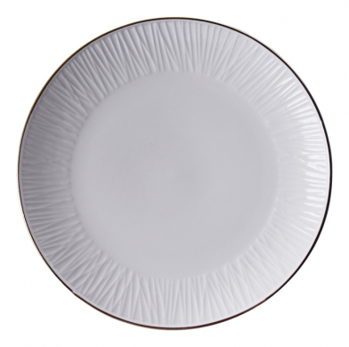 Nippon White Plate Set at Tokyo Design Studio (picture 3 of 6)
