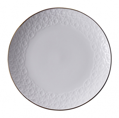 Nippon White Plate Set at Tokyo Design Studio (picture 4 of 6)