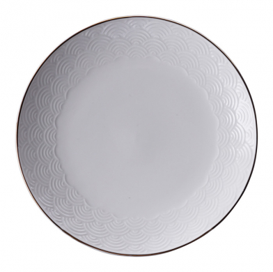 Nippon White Plate Set at Tokyo Design Studio (picture 2 of 6)