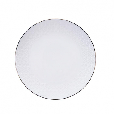 Nippon White Plate Set at Tokyo Design Studio (picture 3 of 5)