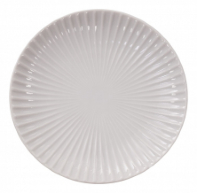 Tono Tamaki White Plate at Tokyo Design Studio (picture 1 of 2)