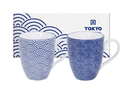 2 pcs Mug Set at Tokyo Design Studio (picture 1 of 4)