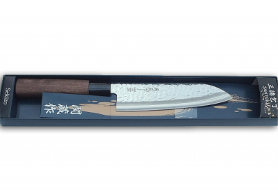 Sekizo Santoku Knife (universal knife) at Tokyo Design Studio (picture 2 of 3)