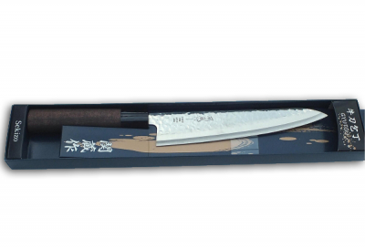 Sekizo Gyotu Knife (carving knife) at Tokyo Design Studio (picture 2 of 3)