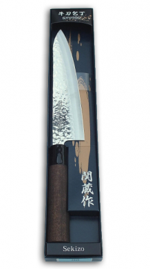 Sekizo Gyotu Knife (carving knife) at Tokyo Design Studio (picture 3 of 3)