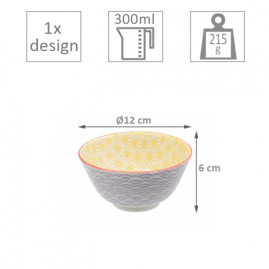 Starwave Rice Bowls at Tokyo Design Studio (picture 6 of 6)