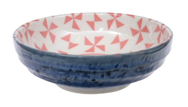 TDS, Sushi Set, Geometric, Art.-Nr. 14197