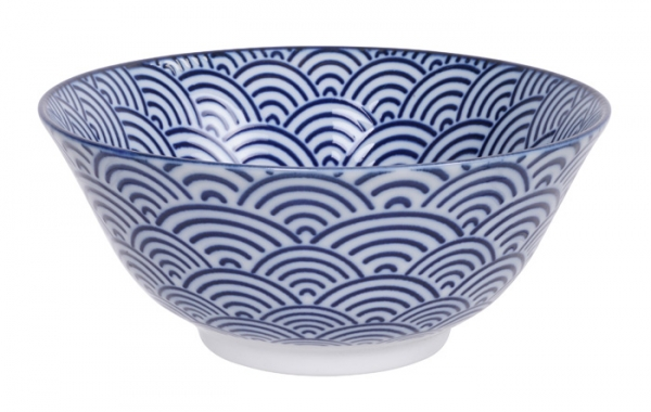 Nippon Blue Tayo Bowls at Tokyo Design Studio (picture 2 of 4)
