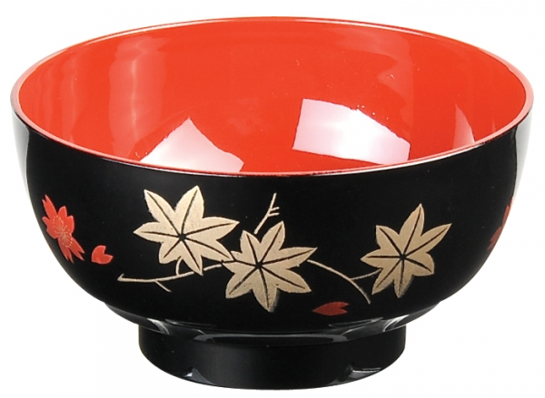 ABS Lacquerware Bowl at Tokyo Design Studio (picture 1 of 2)