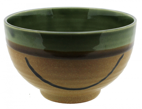 original japanese handwork Bowl at Tokyo Design Studio (picture 1 of 2)