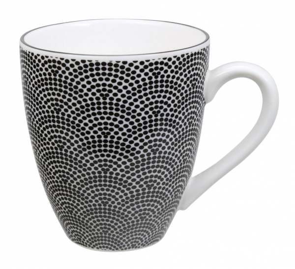 TDS, Tasse, Nippon Black, 300 ml, Art.-Nr. 8240