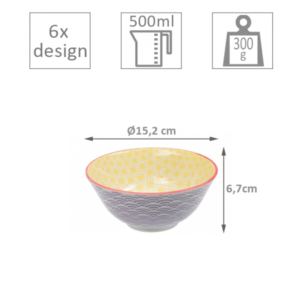 Starwave Tayo Bowl at Tokyo Design Studio (picture 8 of 8)