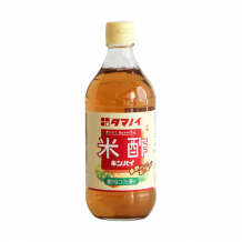Original Japanese rice vinegar (Kome Su Tamanoi), Asia Food, 500 ml, gluten-free
