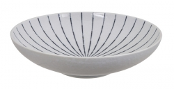 TDS, Bowl, Tokusa White, Ø 28,3 cm, Item No. 15893