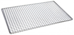 TDS, Konro Grill Net for all Diatomite Grills, Kitchenware, 27x21 cm, item no. 17386
