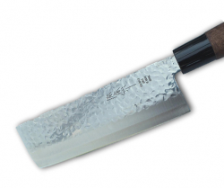 Sekizo Nakiri Knife (vegetable knife), Kitchenware, 31 cm, Item No.: 4407