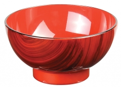 TDS, Bowl, ABS Lacquerware, Ø 11,5 cm, Item No. 4949