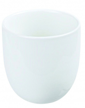 TDS, Cup, White Series, 7.5x7cm , Item No. 7180