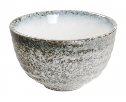 TDS, Rice Bowl, Tajimi, Ø 11 cm, Item No. 7991