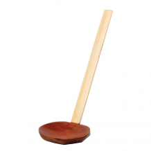 TDS, Woodenware Soup Spoon, Kitchenware, 21,5 cm, Item No. 8054